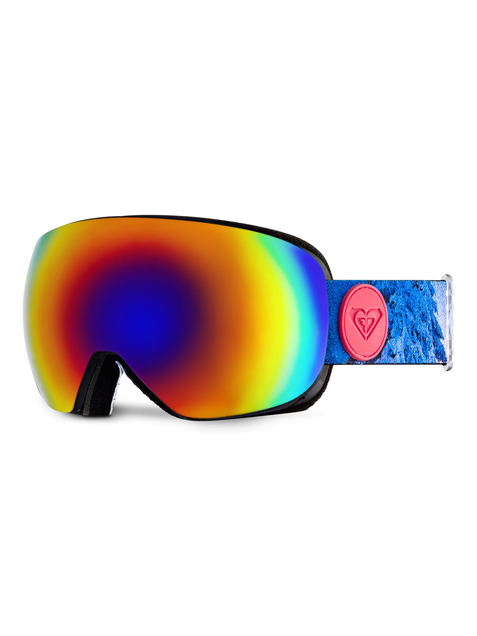 Roxy Snowboard Goggles »Popscreen«