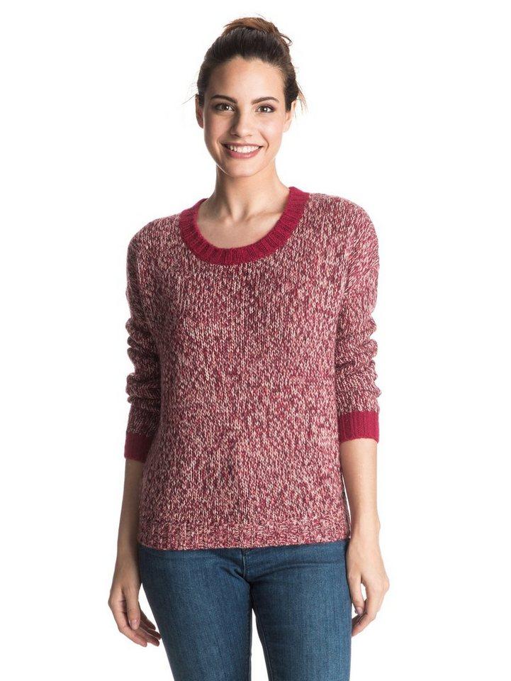 Roxy Sweater »Sea Esta« in Sangria