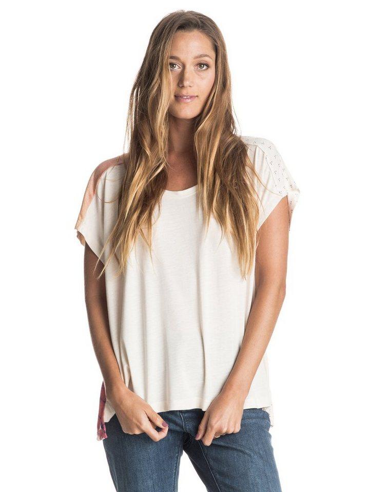 Roxy T-Shirt »Dolman Lake Bliss« in Sandshell