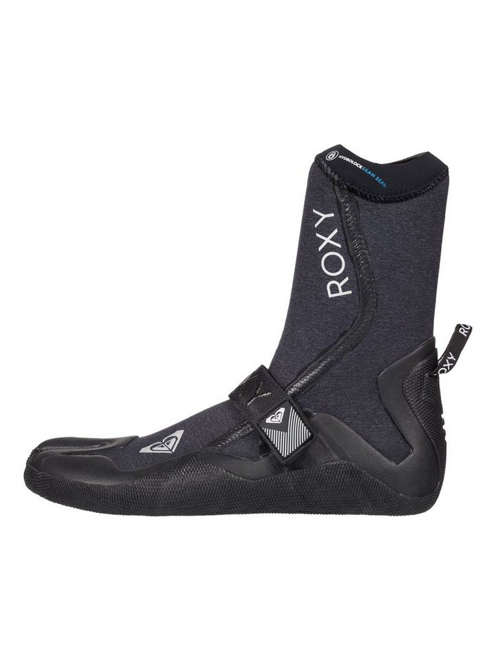 Roxy Split Toe Surf-Booties »Performance 3mm« in Anthracite