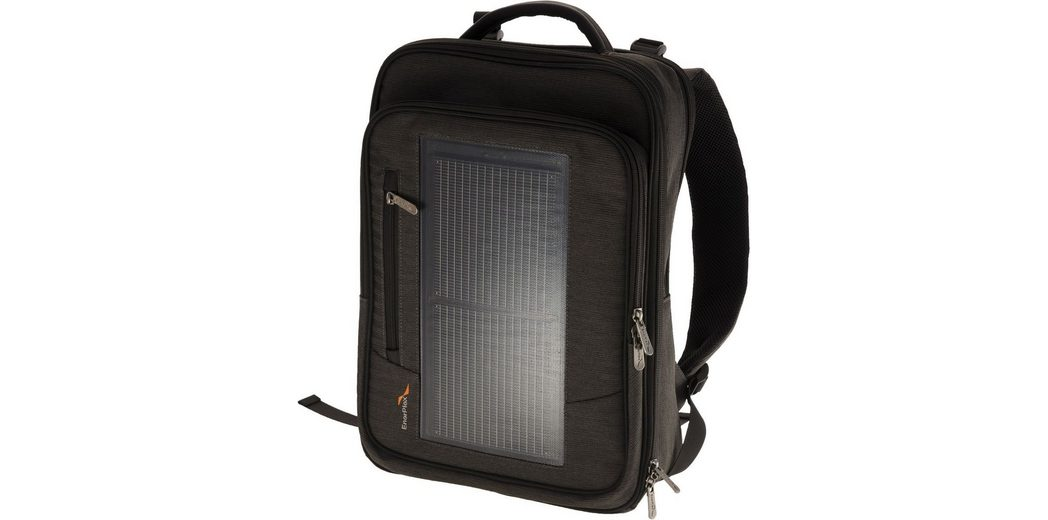 Enerplex Mobile Power »Packr Executive - Solar Rucksack«