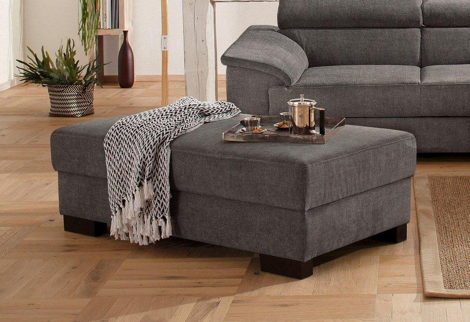 Home Affaire Hocker Mika Online Kaufen Otto