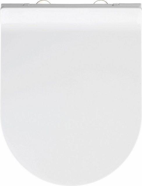 WCs und Zubehör - WENKO WC Sitz »Habos«  - Onlineshop OTTO