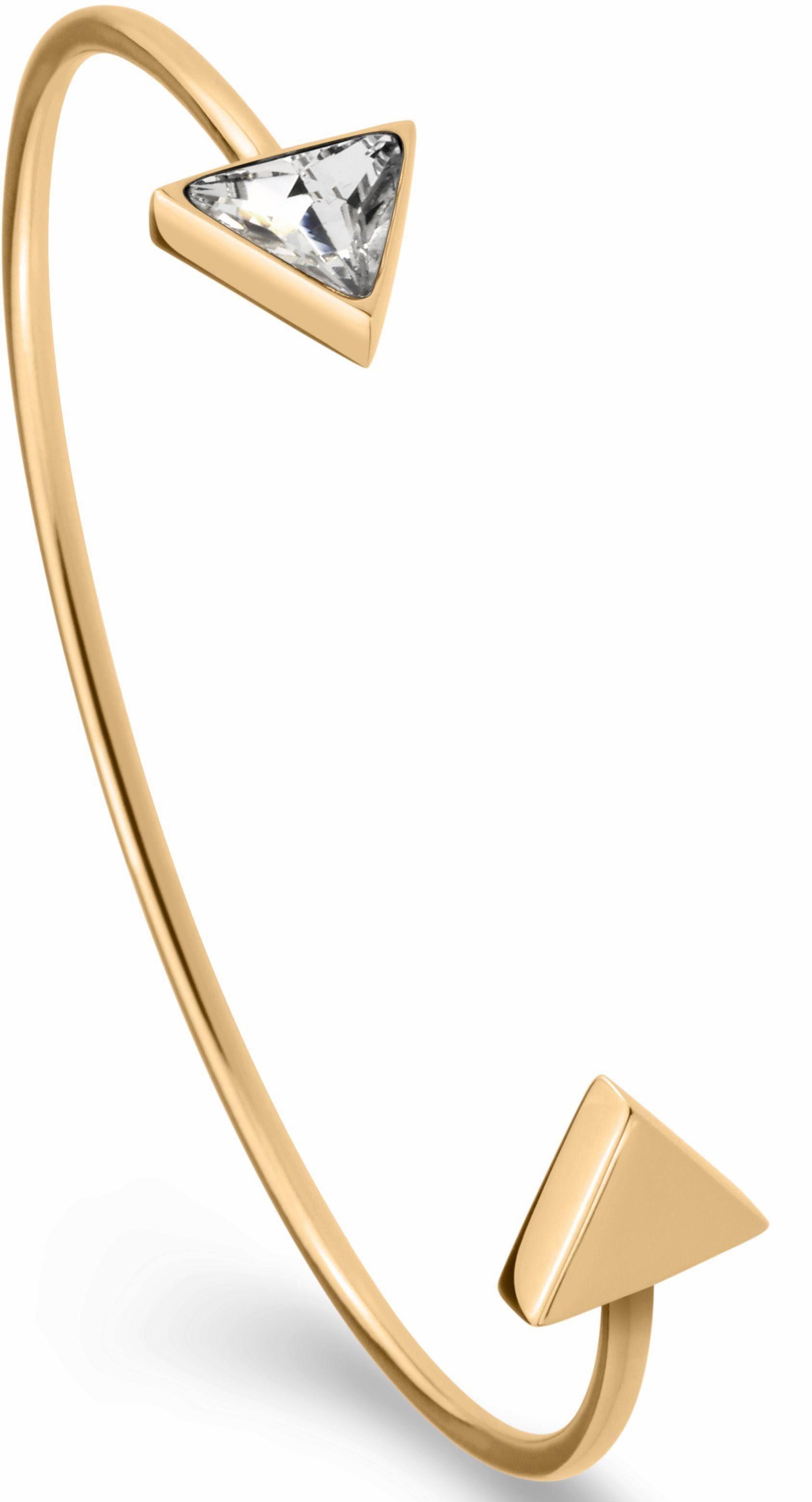 Tamaris Armspange »Sandy, A07131020« mit Glasstein