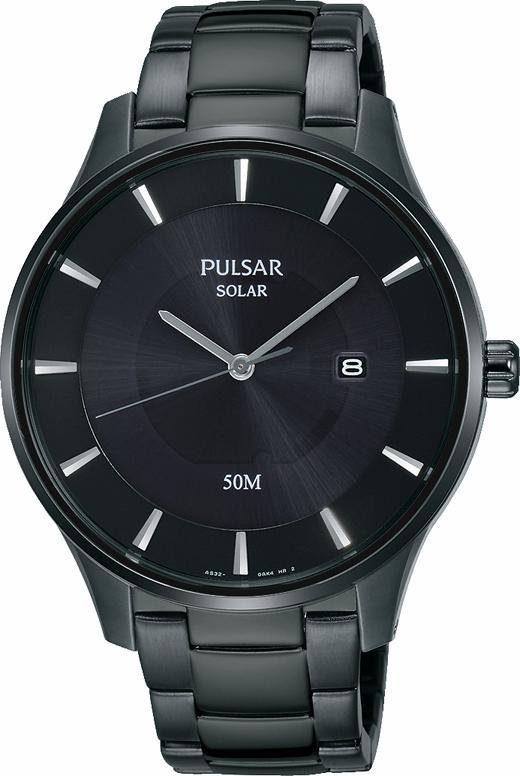 Pulsar Solaruhr »PX3103X1«