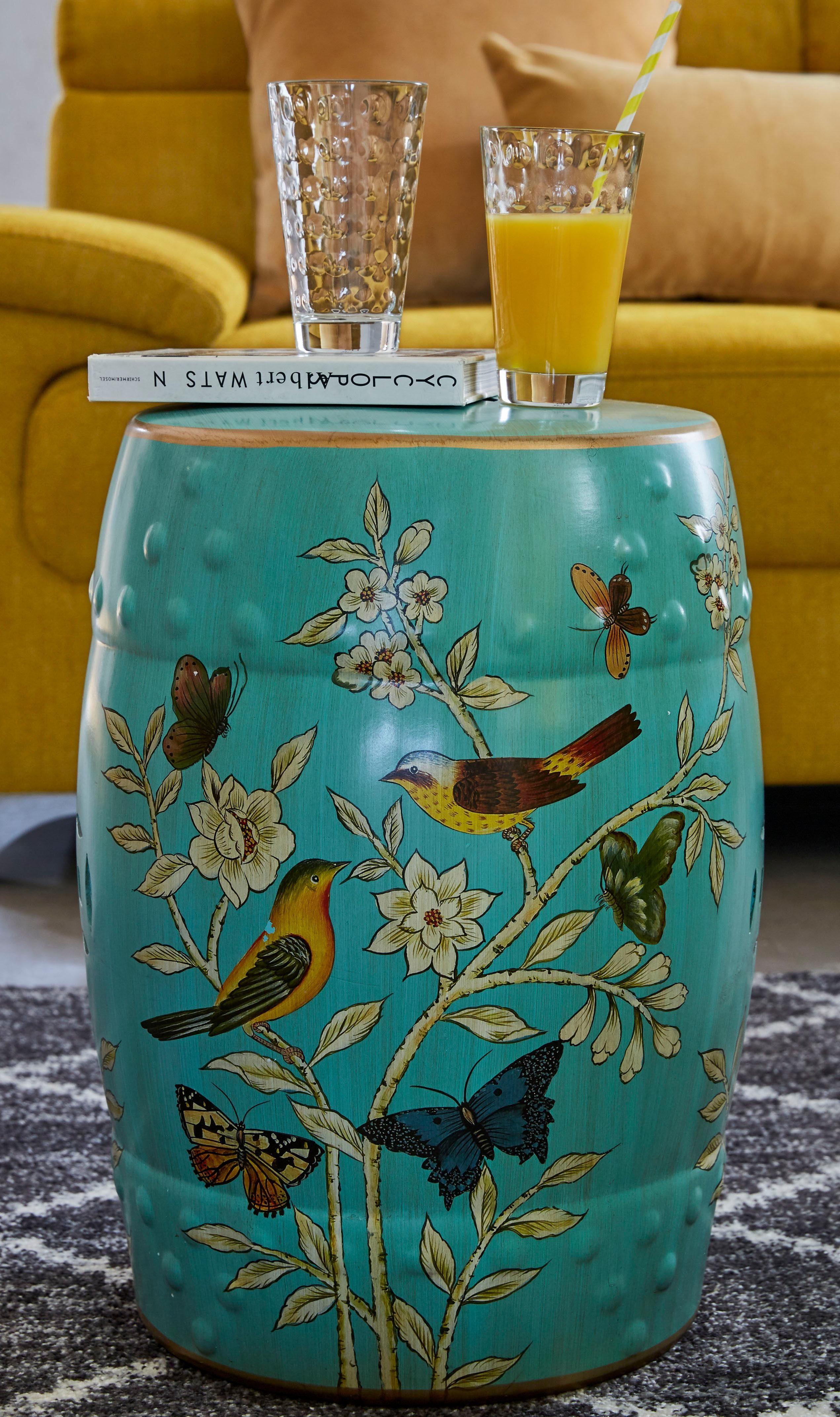 Home affaire Keramik-Beistelltisch