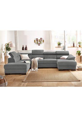 HOME AFFAIRE Sofa »Mika«
