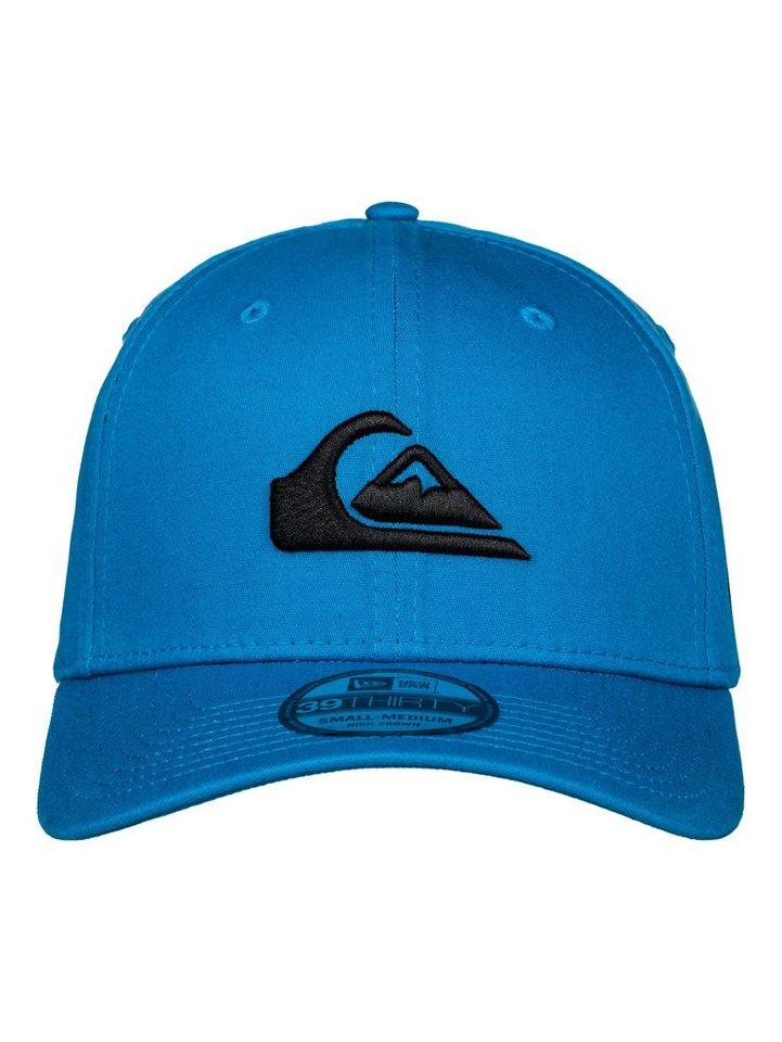 Quiksilver Cap »Mountain & Wave Colors« in Captains blue