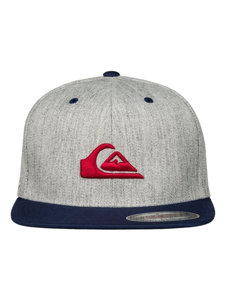 Quiksilver Cap »Stuckles« in Licorice