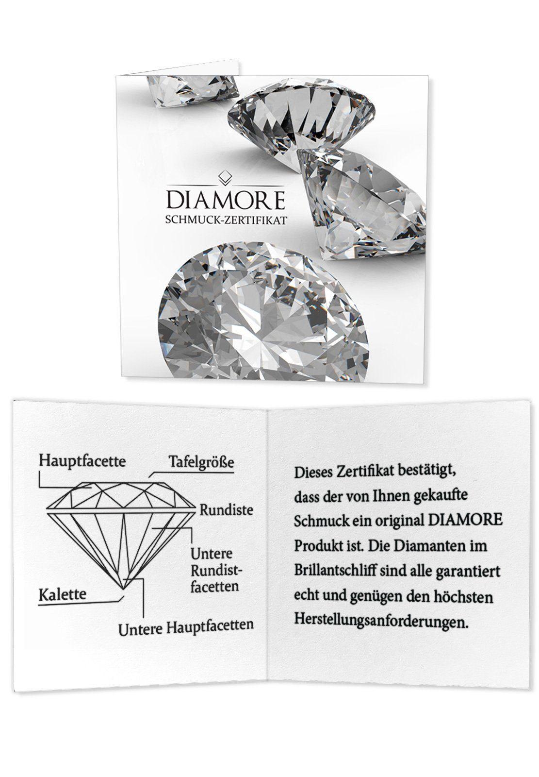 Diamant Diamore »geschenkidee Ring Verlobung Kaufen 02 0 Online Ct925 Silber« EHYeDIW29