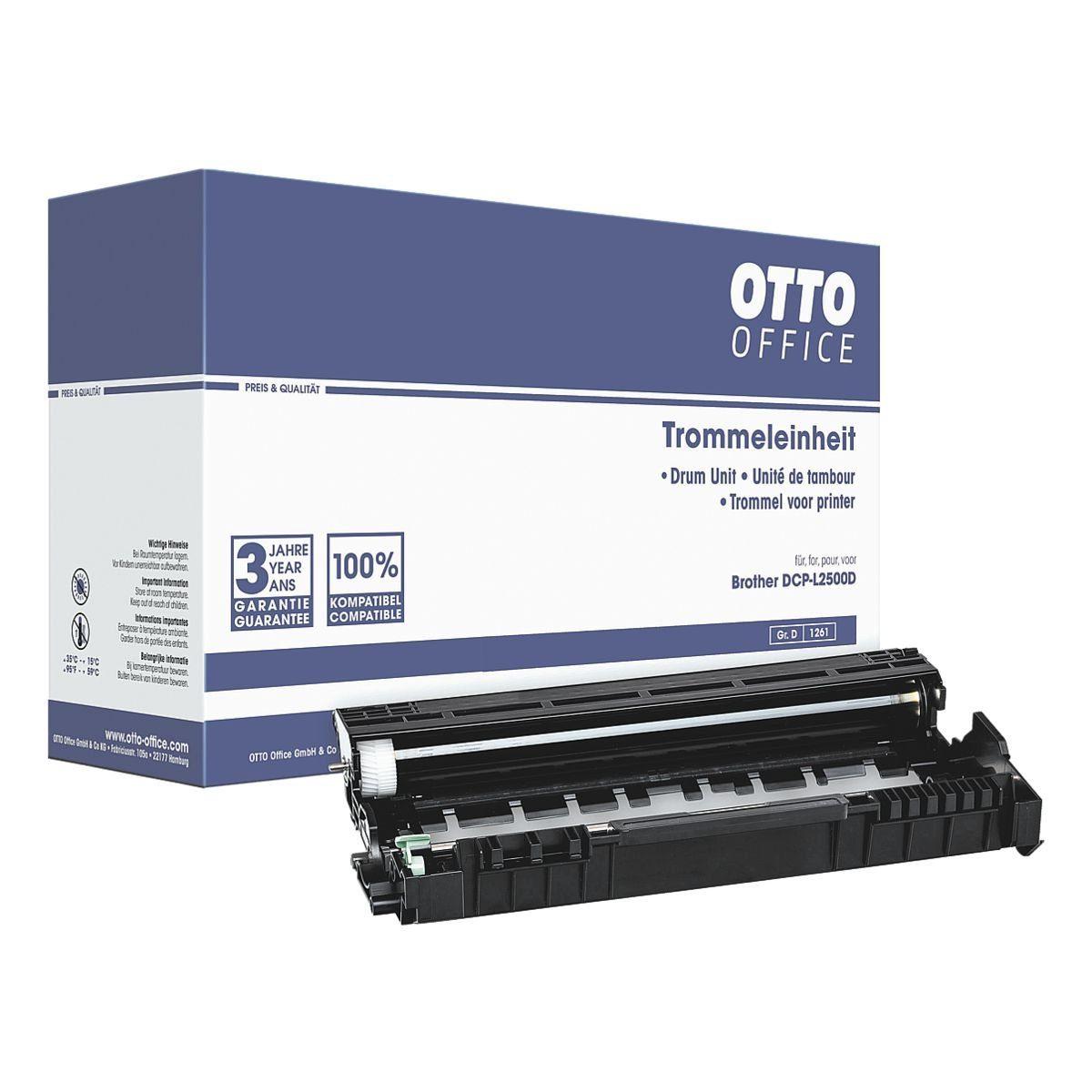 OTTO Office Standard Trommel (ohne Toner) ersetzt Brother »DR-2300«