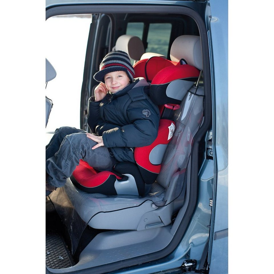 Alvi Autositzschutz in transparent