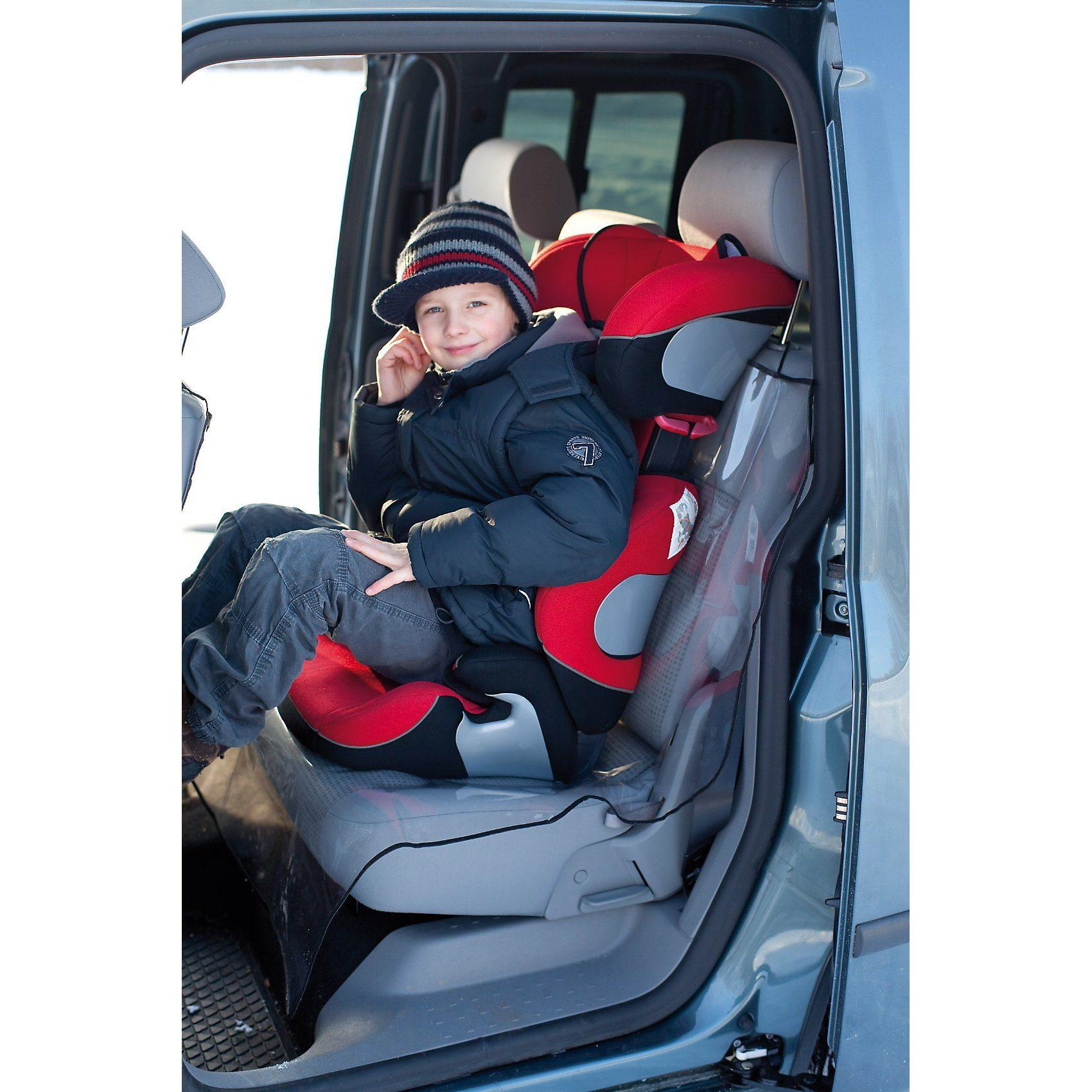 Alvi Autositzschutz