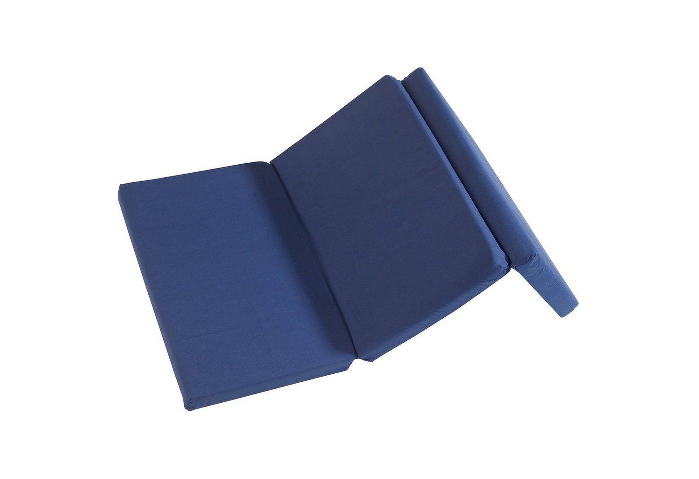 klappbare matratze machen sie den preisvergleich bei nextag. Black Bedroom Furniture Sets. Home Design Ideas