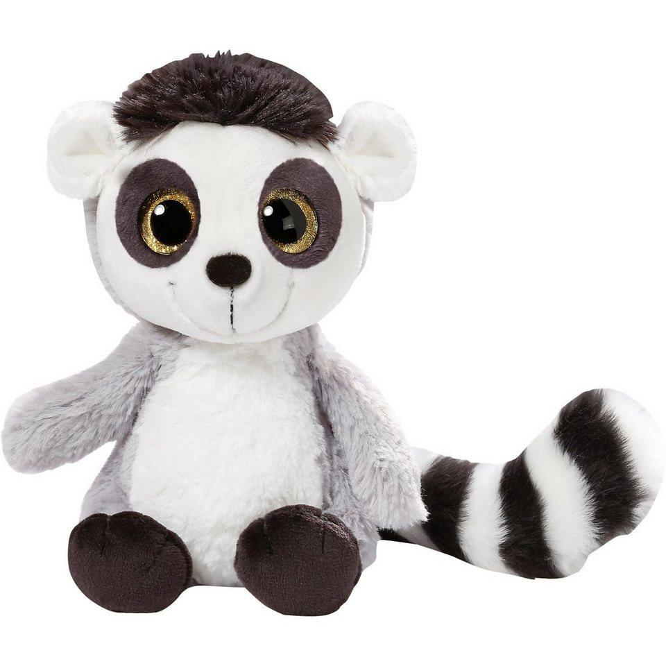 NICI Lemur Bingo-Ingo 18cm Schlenker (40218)