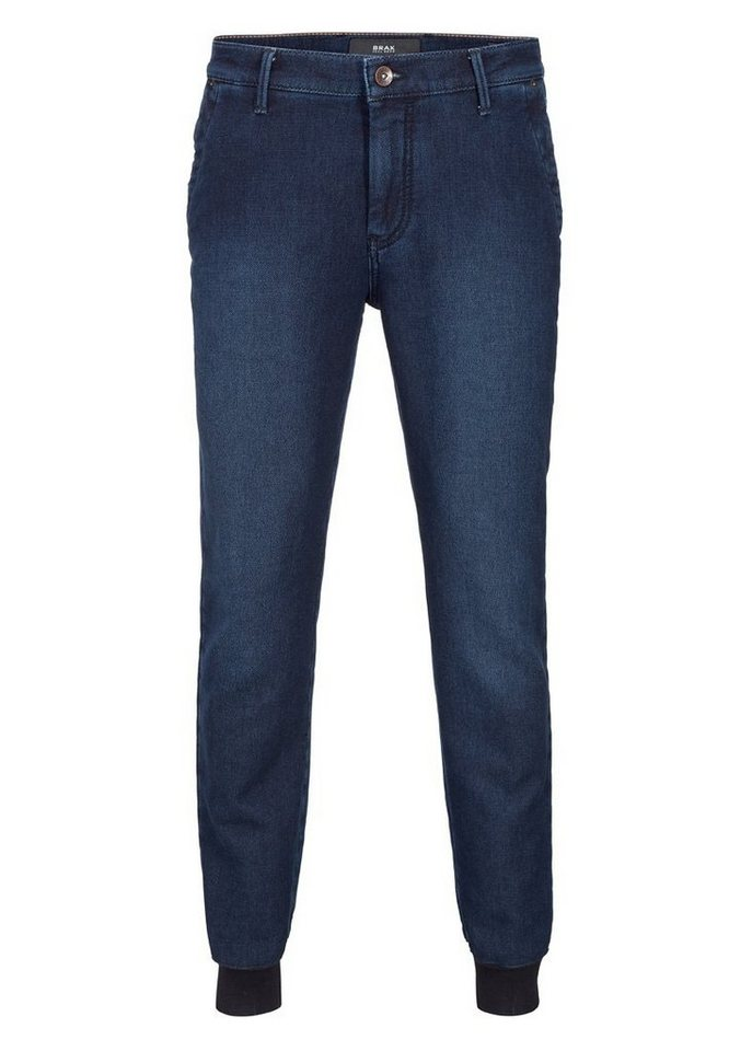 BRAX Herrenjeans Five-Pocket »CHUCK CUFF« in 23