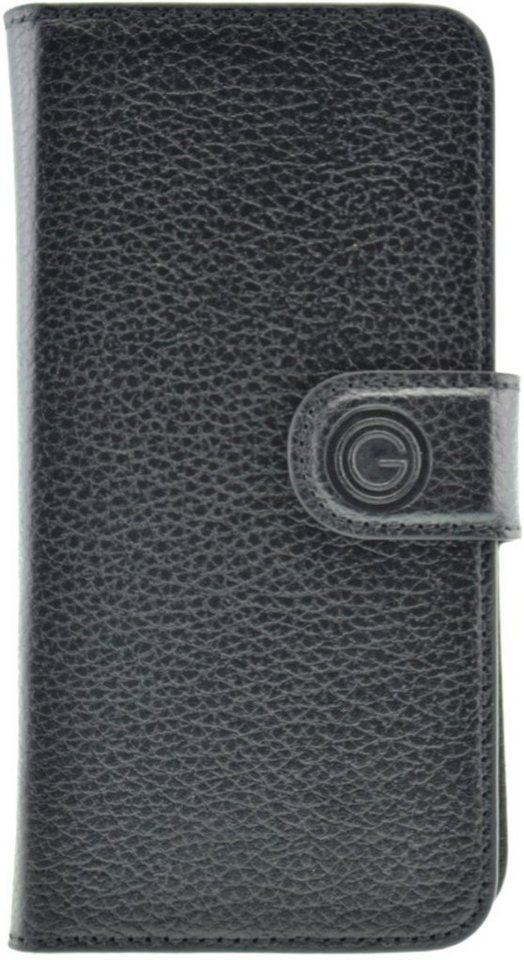 Galeli Handytasche »Wallet Case NICO für Apple iPhone 7« in Schwarz