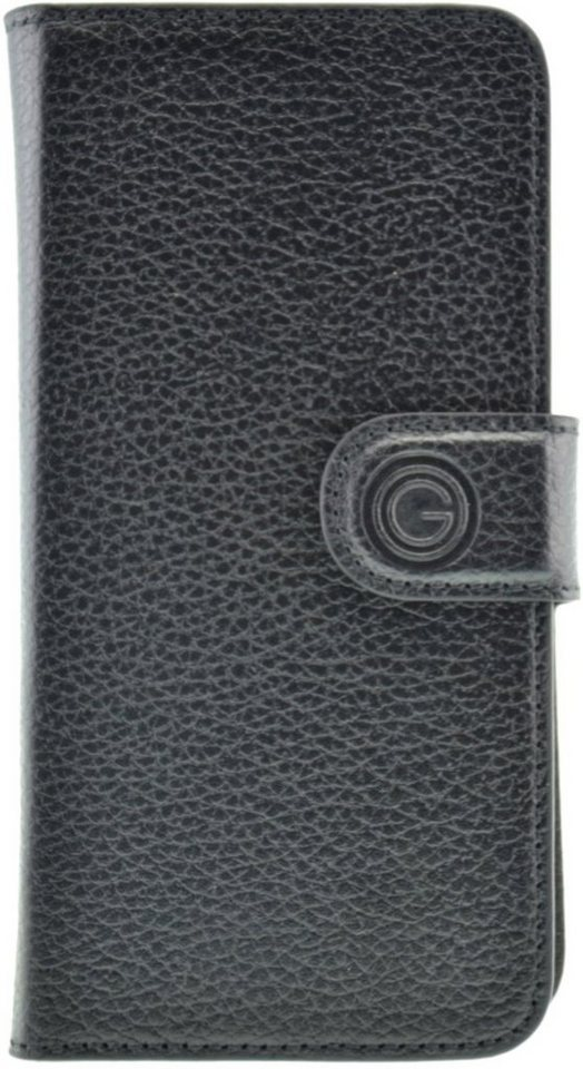 Galeli Handytasche »Wallet Case NICO für Apple iPhone 7 Plus« in Schwarz