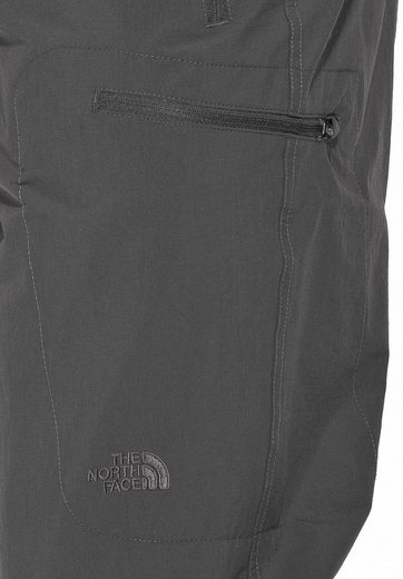 The North Face Outdoorhose Exploration Convertible Pant Short Men