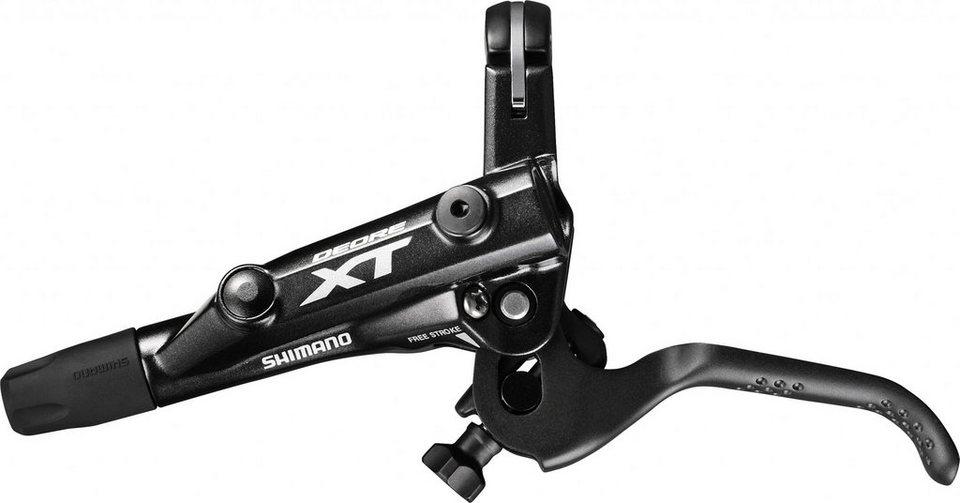 Shimano Bremshebel »Deore XT BL-M8000 Bremshebel VR«