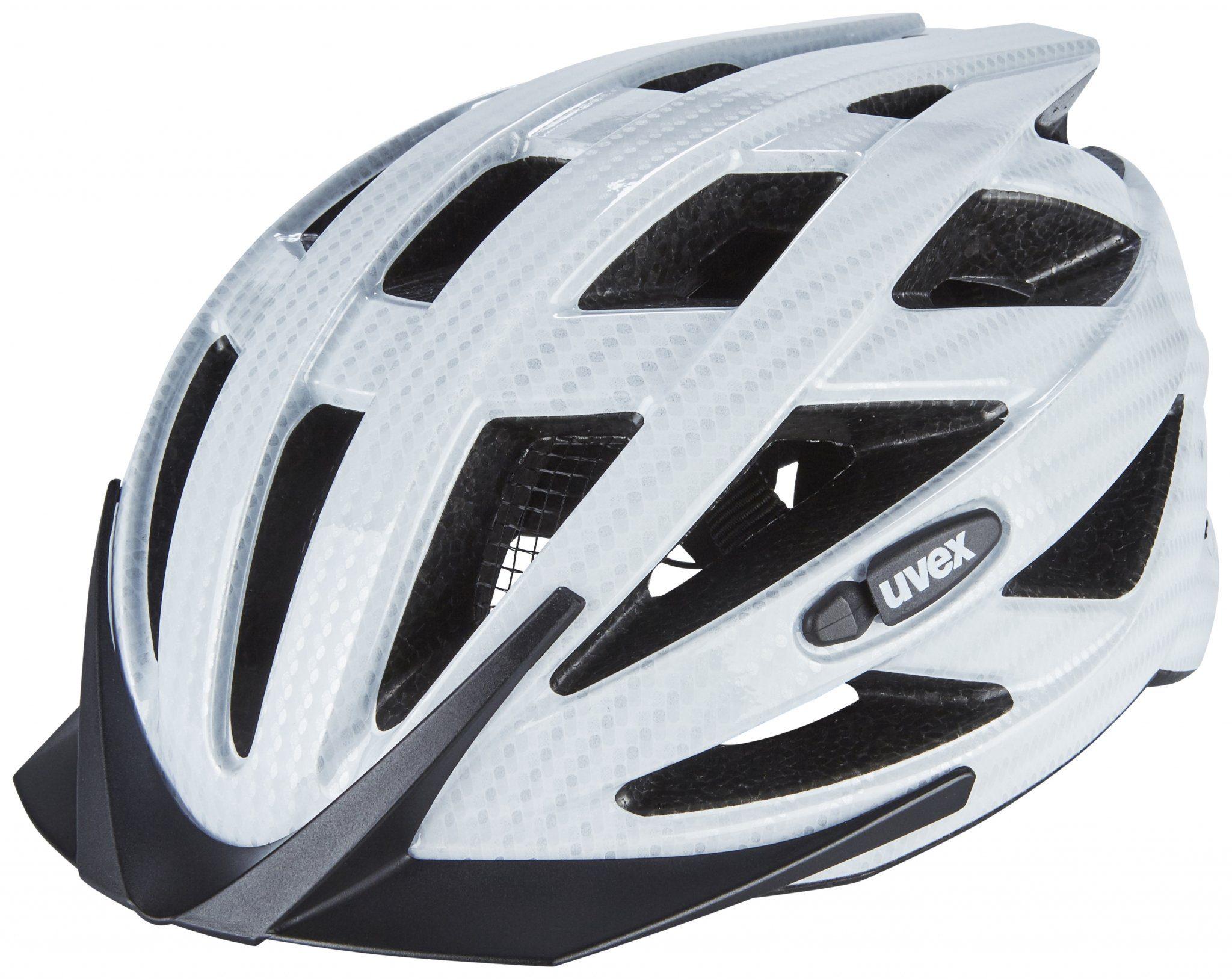 UVEX Fahrradhelm »i-vo c Helm«