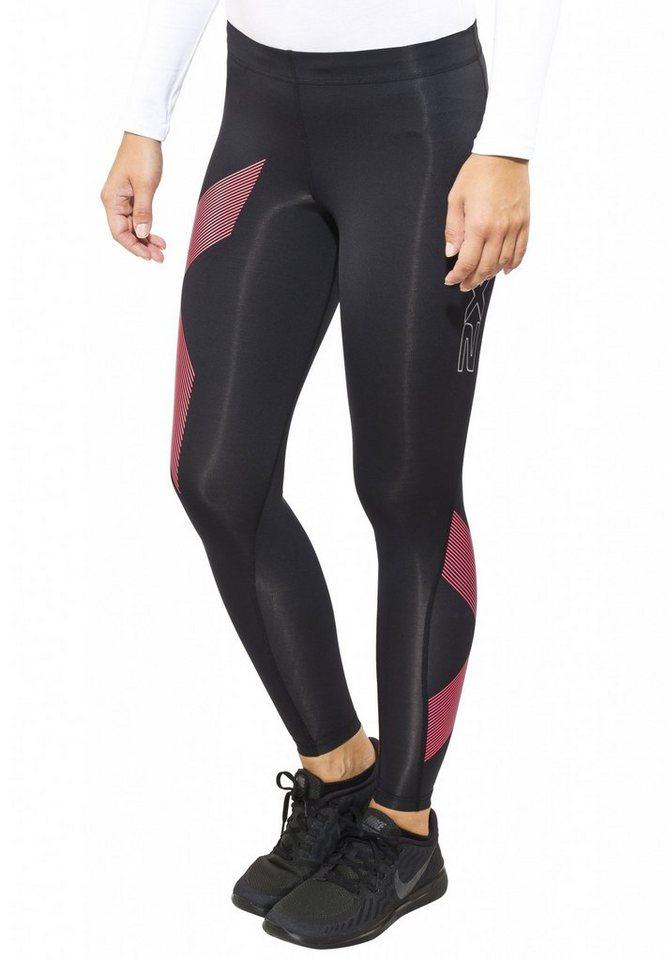 2XU Jogginghose »TR2 Compression Tights Women« in schwarz