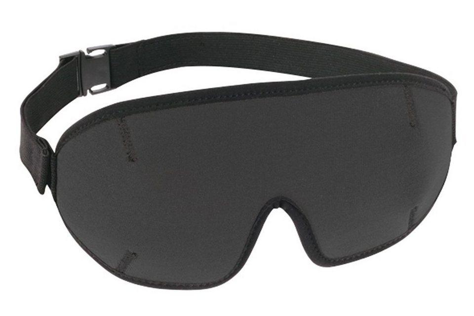 Eagle Creek Schlafbrille »Easy Blink Eyeshade« in schwarz
