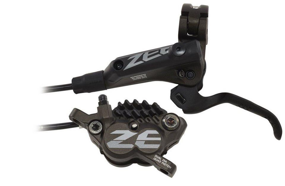 Shimano Scheibenbremse »Zee BR-M640 Scheibenbremse VR«