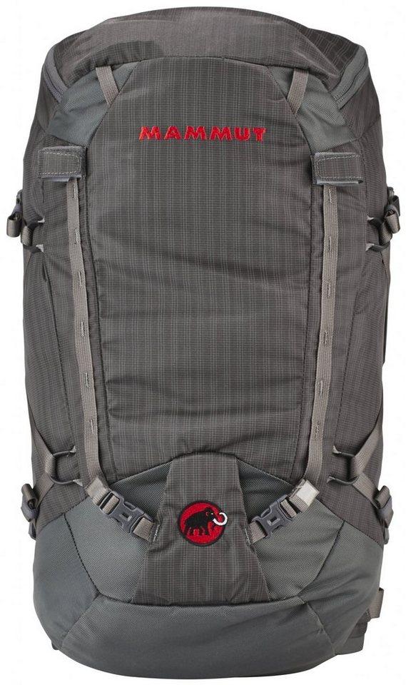 Mammut Sport- und Freizeittasche »Trion Zip 28 Daypack« in grau