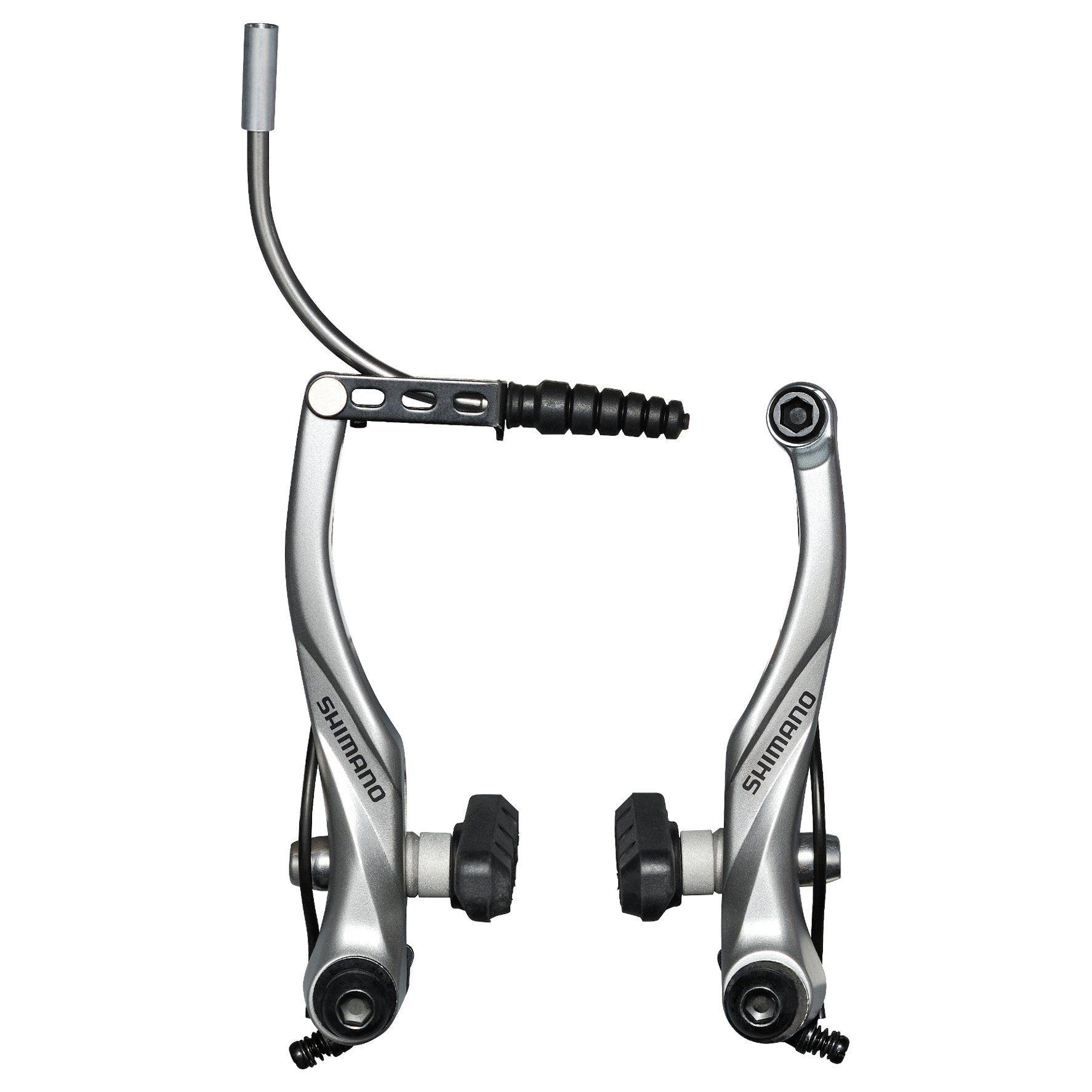 Shimano Felgenbremse »Alivio BR-T4000 Bremse VR V-Brake«