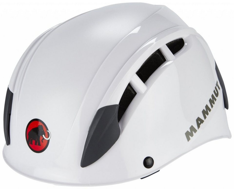 Mammut Kletterhelm »Skywalker 2 Helmet« in weiß