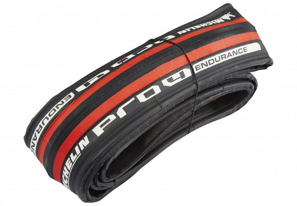 "Michelin Fahrradreifen »Pro4 Endurance V2 Fahrradreifen 28""«"