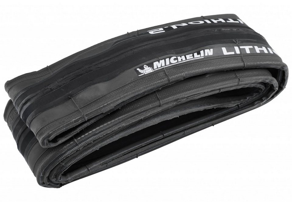 """Michelin Fahrradreifen »Lithion 2 Fahrradreifen 28""""«"""