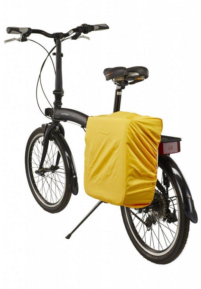Red Cycling Products Fahrradtasche »Regenschutz für Einzeltaschen«