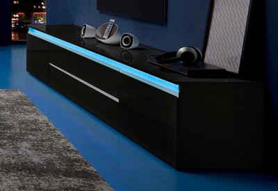 Lowboard hängend otto  Günstige Lowboards kaufen » Reduziert im SALE | OTTO