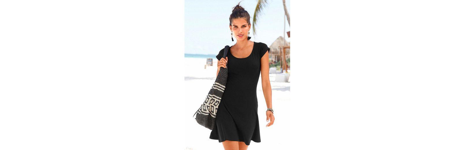 Beachtime Strandkleid mit Spitze im Rücken Billig Verkauf Outlet-Store Footlocker Günstiger Preis Offizielle Seite Beste Günstig Online Beste Preise Im Netz N4pj1GwLT