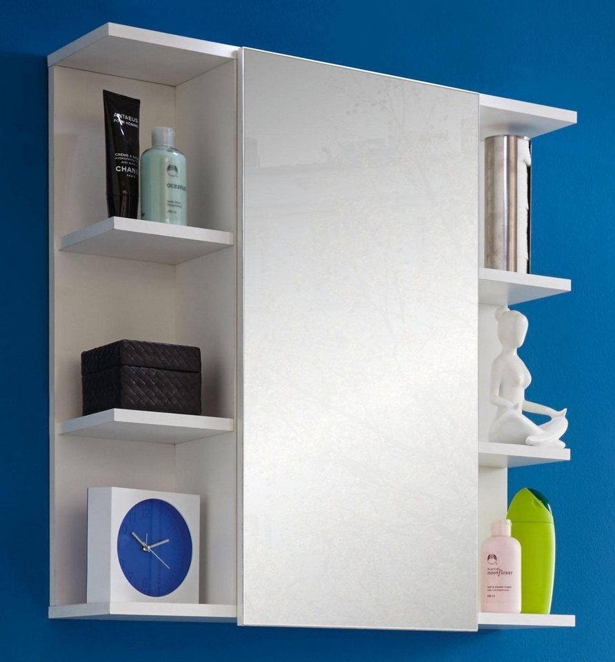Spiegelschrank »Key« in weiß