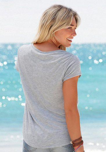 Bench. Strandshirt