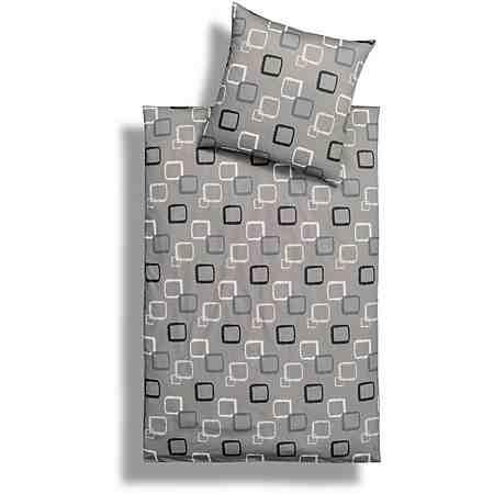 Bettwäsche nach Material: Mako-Satin-Bettwäsche