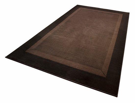 Teppich »Band«, HANSE Home, rechteckig, Höhe 9 mm, Kurzflor, gekettelt