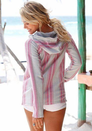 Venice Beach Kapuzensweatshirt