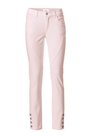 CASUAL брюки узкие Alwa с пуговицы Alw...