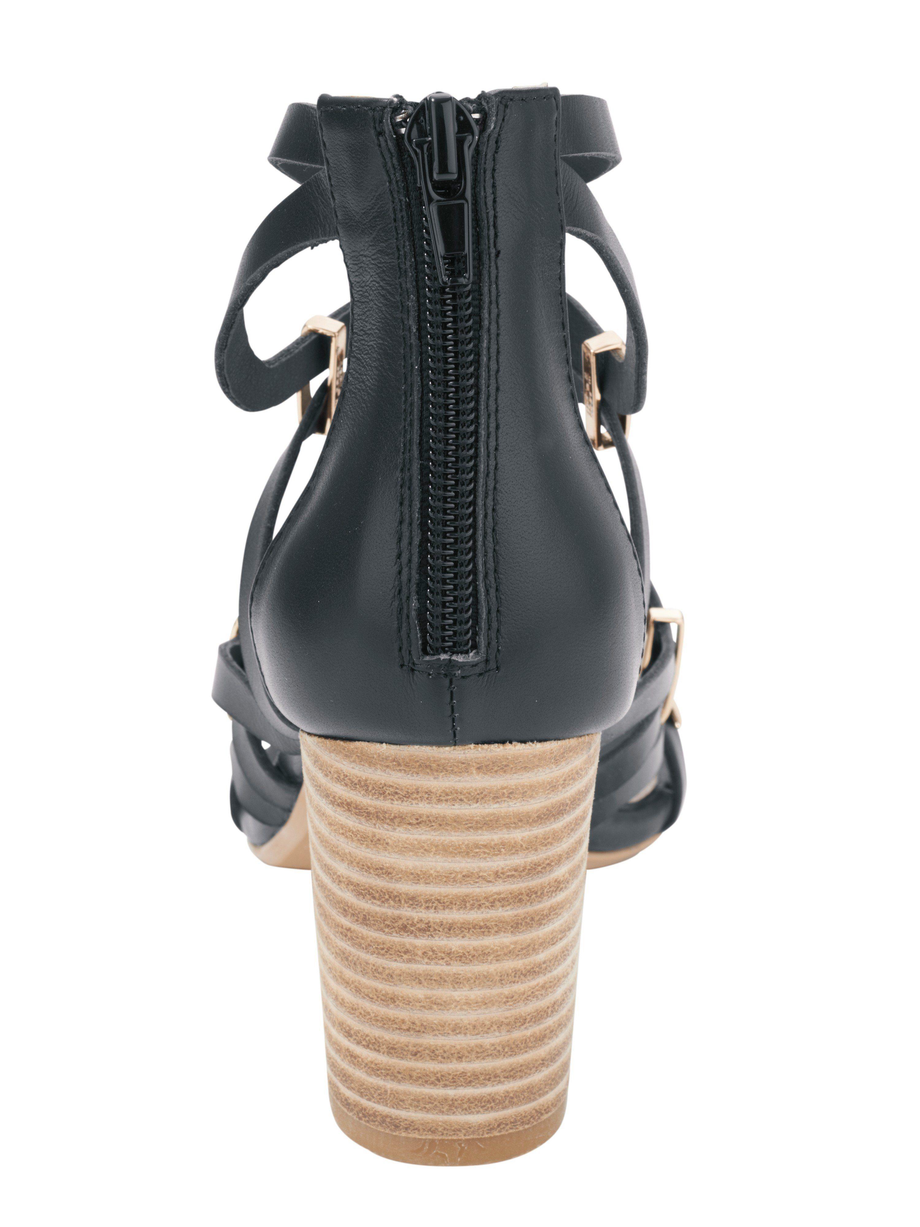 Heine Sandalette online kaufen  schwarz