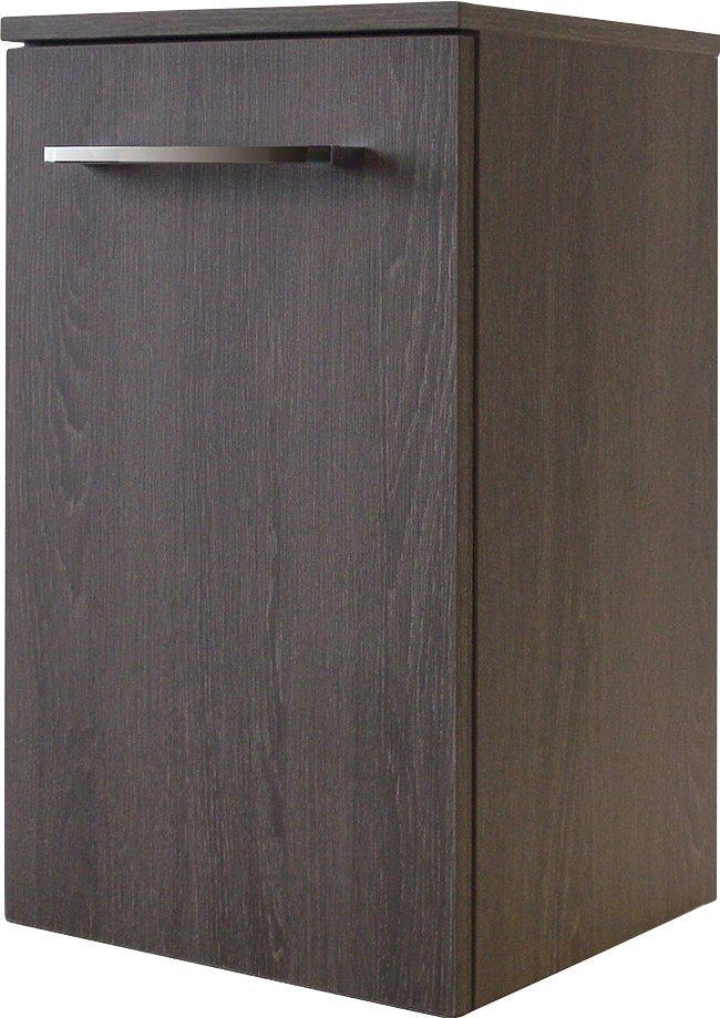 FACKELMANN Unterschrank »Rondo«, Breite 35,5 cm in eichefarben