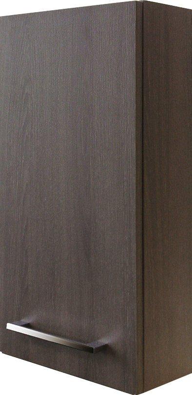 FACKELMANN Hängeschrank »Rondo«, Breite 35 cm in eichefarben