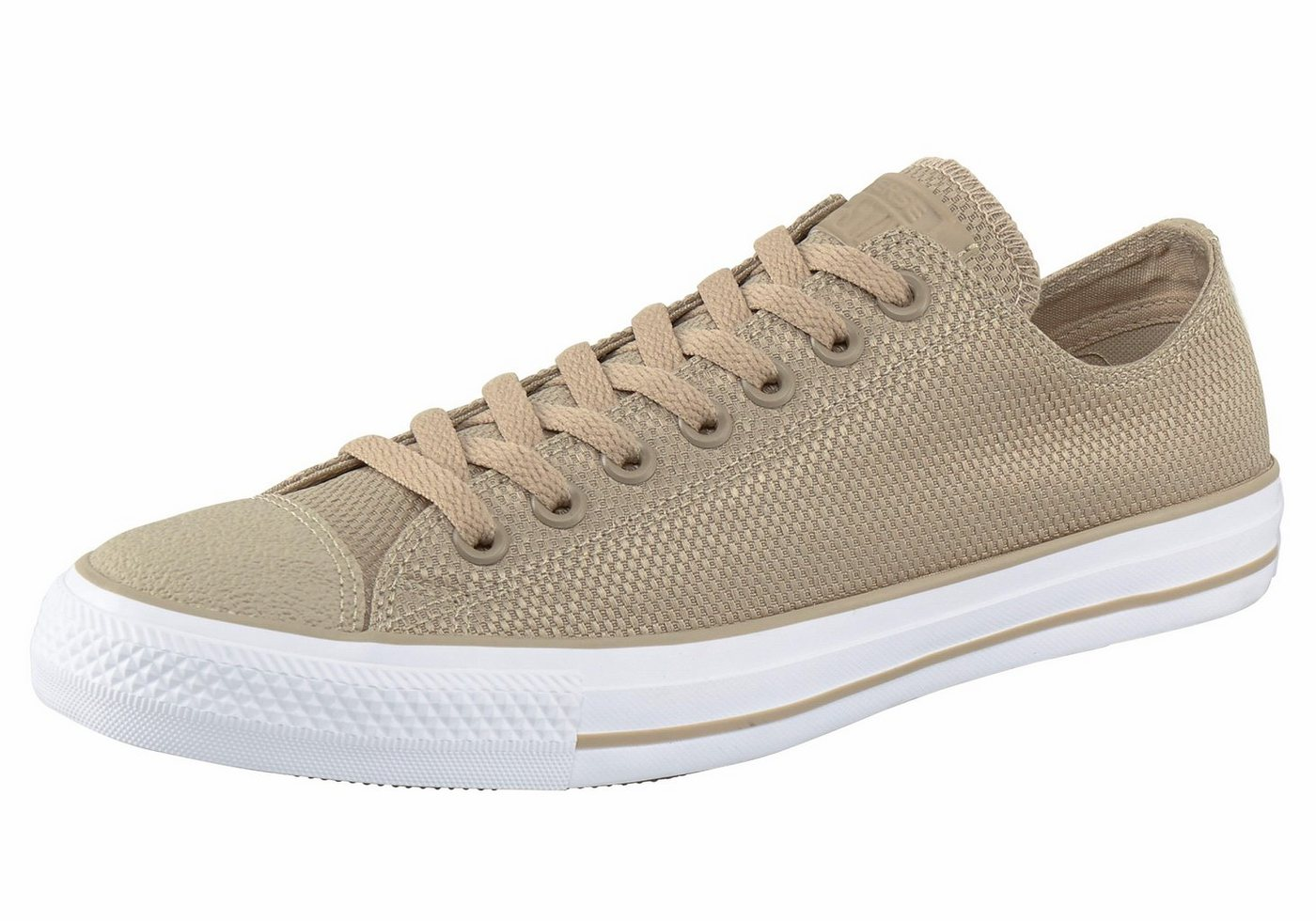 Converse »Chuck Taylor All Star Tech Deboss Ox« Sneaker Sale Angebote Ortrand