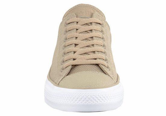Converse Chuck Taylor All Star Tech Deboss Ox Sneaker