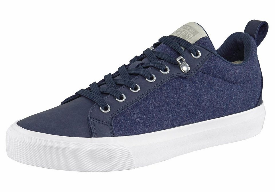 Converse »Chuck Taylor All Star Fulton Ox« Sneaker in marine