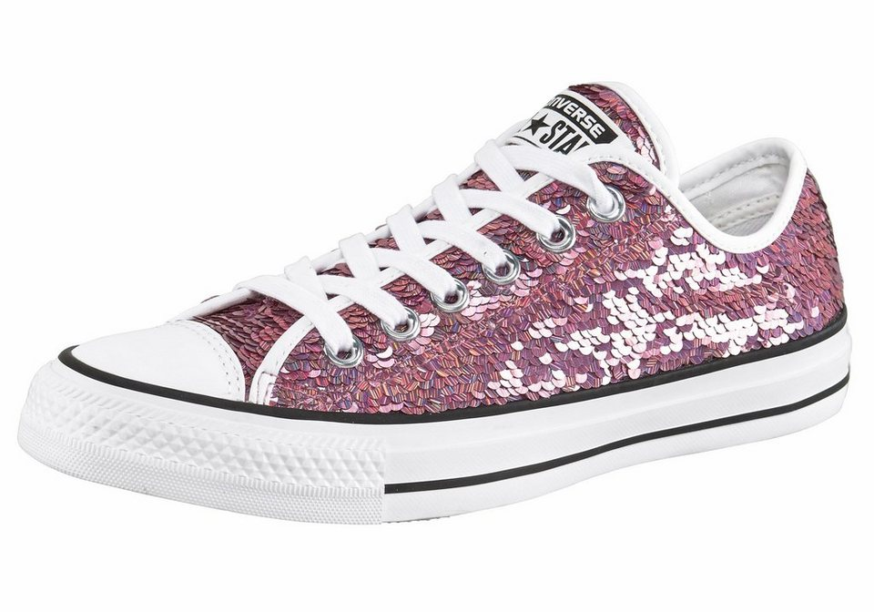 converse chuck taylor all star holiday party ox sneaker. Black Bedroom Furniture Sets. Home Design Ideas