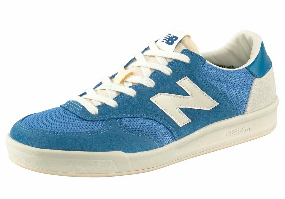 New Balance »CRT300« Sneaker in blau